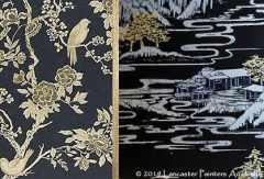 Chinoiserie Wallpaper Designs