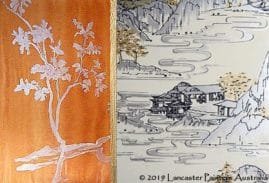 Heritage Chinoiserie Landscapes