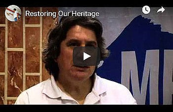 Restoring Our Heritage Film