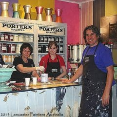 Specialty Finishes Porters Paints Finishes