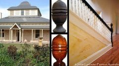 Wedding Cake House Specialist French Polishing